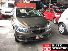 Chevrolet Prisma 1.4 Ltz Spe/4 (aut) Flex Automático