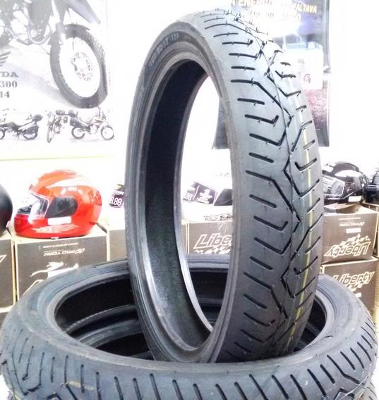 Pneu Cb 300 Cb300 300r Dianteiro 110 70 17 Twister - 0557