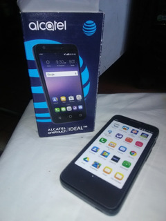 Telefono Alcatel Onetouch Ideal 4060 A 4g