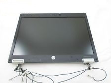 Display Completo Notebook Compaq Hp 2540p Pn 598794-001