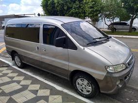 Hyundai H1 2.5 Hsv 4p 2003