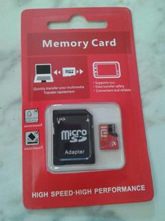 Micro Sd 128gb Xiaomi Com Adaptador Sd E Usb
