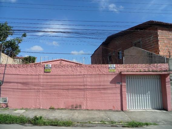 Casa Em Papicu, Fortaleza/ce De 98m² 3 Quartos Para Locação R$ 1.100,00/mes - Ca230340