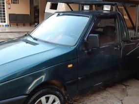 Fiat Fiorino Ano 94 Troco +- Valor Kombi Antiga Moto Opala