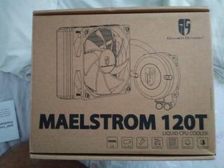 Water Cooler Deepcool Maeltrom 120t