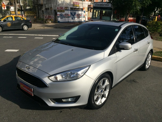 Ford Focus Iii 2.0 Se Plus At6 2016 5 Puertas