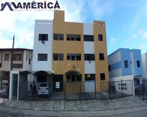 Imagem 1 de 21 de Apartamento - Ap00837 - 69139547