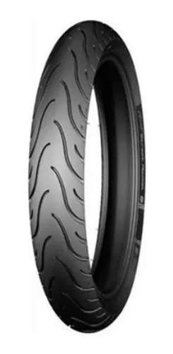 Cubierta 80-90/17 Pilot Street Michelin Honda Genamax