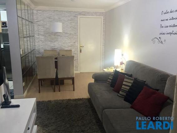 Apartamento - Veloso - Sp - 434536