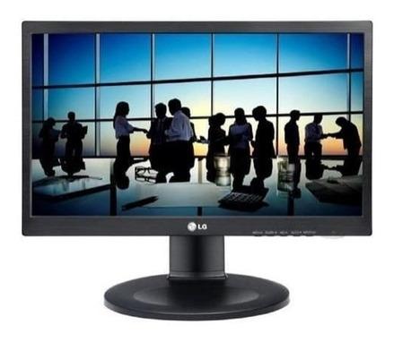 Monitor Login 19.5 Led D-sub Hdmi Vesa Aj. De Altura 20m35p