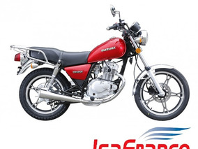 Suzuki Gn 125 Comprá En Dic-18 Y Ganate 1 Kymco Twist125!