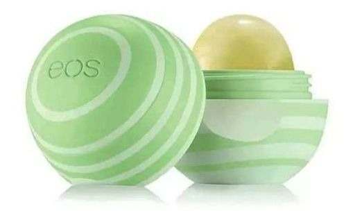 Eos Lip Balm Bola Protetor Labial Sabores Esfera + Frete