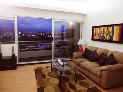 Alquiler De Apartamento De Lujo En Sabana