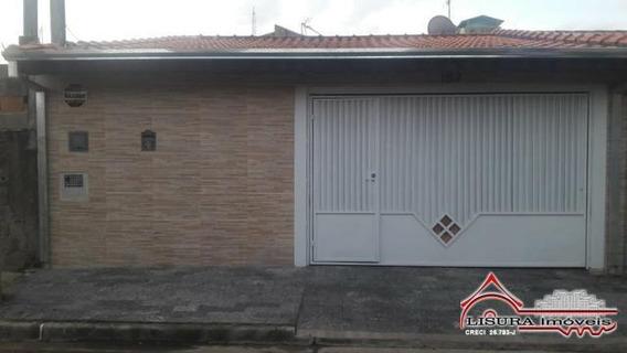 Casa A Venda Ou Permuta No Parque Dos Príncipes Jacareí Sp - 6594