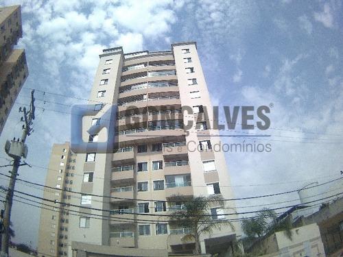 Venda Apartamentos Sao Bernardo Do Campo Taboao Ref: 139726 - 1033-1-139726