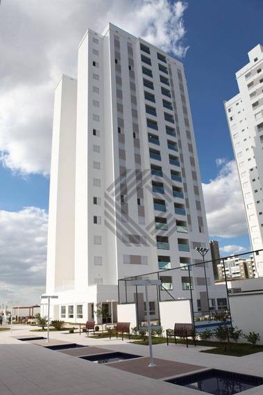 Apartamento Com 3 Dormitórios Para Alugar, 93 M² Por R$ 2.700,00/mês - Parque Campolim - Sorocaba/sp - Ap7371