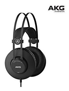Headphone Akg K-52