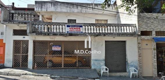 Terreno À Venda, 250 M² Por R$ 290.000 - Jardim Angélica - Guarulhos/sp - Te0097
