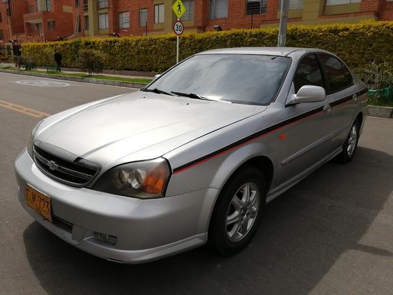Chevrolet Epica Lt 2004