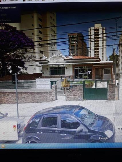 Casa Para Alugar, 480 M² Por R$ 24.000,00/mês - Vila Clementino - São Paulo/sp - Ca0107