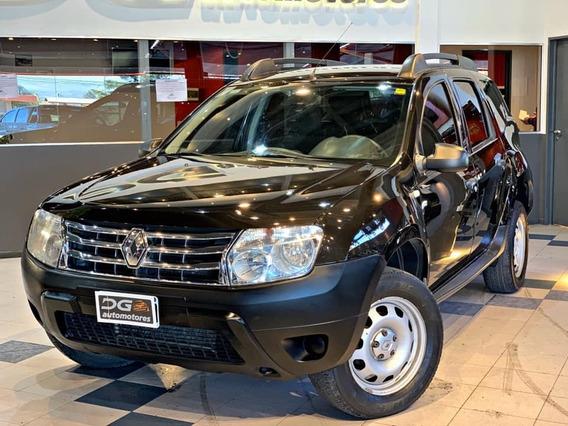 Renault Duster 1.6n Expression | 2012 Rec.menor Y Financio