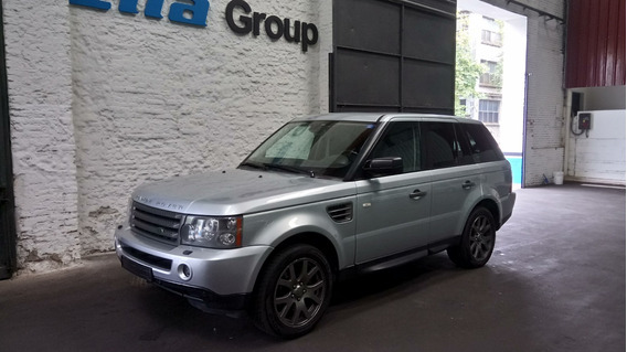 Range Rover 4x4 V8 Elia Group