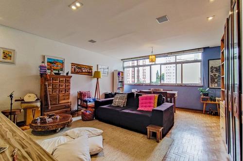 Apartamento A Venda Em São Paulo - 21861