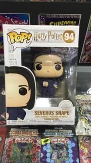 Funko Pop! Harry Potter - Severus Snape #94 - Original