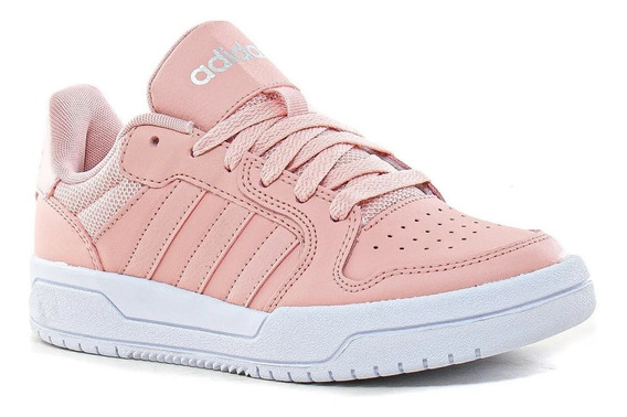 Zapatilla adidas Entrap Rosa Blanco Mujer Eg 4331 Rcdmr