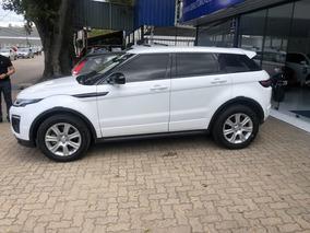 Land Rover Evoque Dynamique 2.0 16v 4wd Gasolina 2016