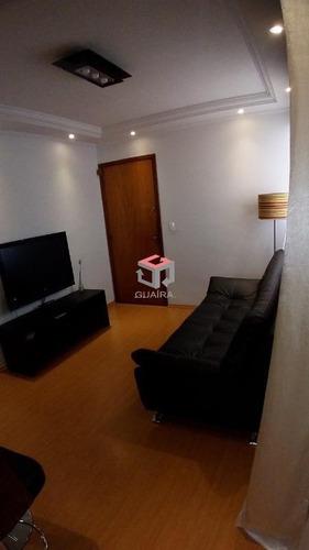 Apartamento À Venda, 2 Quartos, 1 Vaga, Alves Dias - São Bernardo Do Campo/sp - 99865