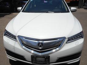 Acura Tlx 2.4 Tech Mt 2015