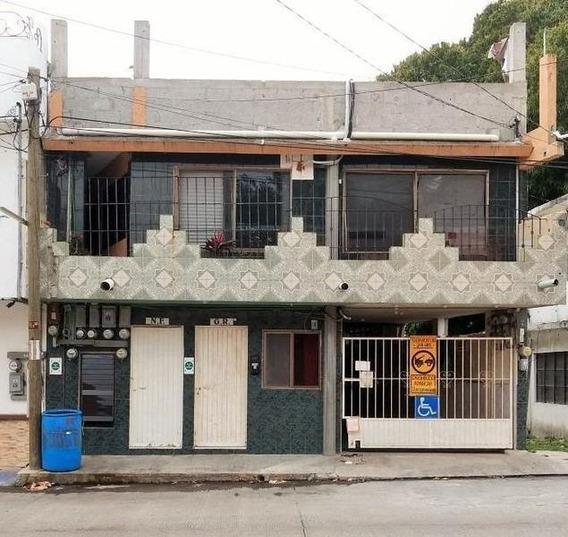 Venta De Edificio En Cd. Madero, Col. Loma Del Gallo