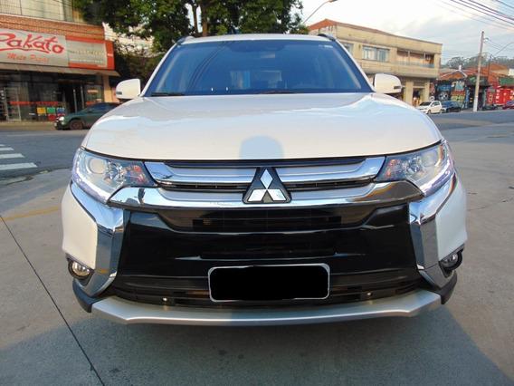 Mitsubishi Outlander 2015 / 2016 Blindada 3.0 Gt Gasolina