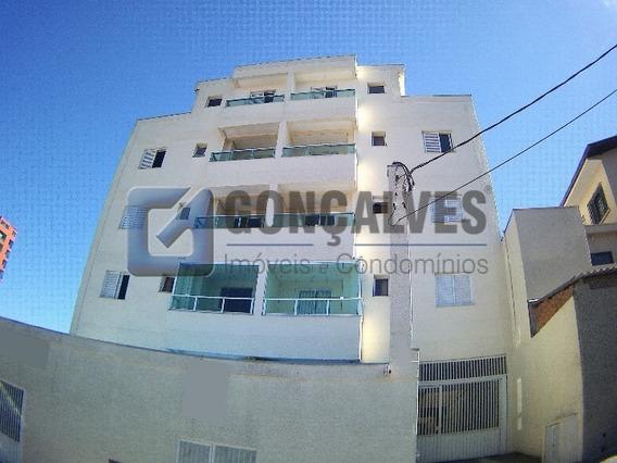 Venda Apartamento Sao Bernardo Do Campo Santa Terezinha Ref: - 1033-1-117796