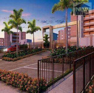 Apartamento Com 2 Dormitórios À Venda, 41 M² Por R$ 190.990,00 - Vila Buenos Aires - São Paulo/sp - Ap2030