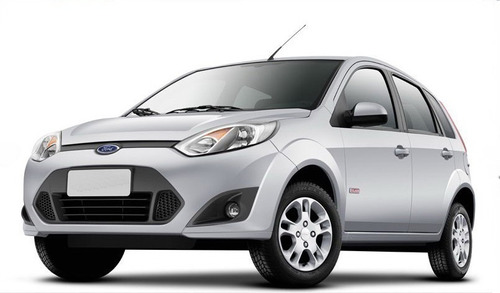 Kit Cajetin Direccion Hidraulica Ford Fiesta Power