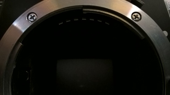 Nikon F801s Analógica Corpo