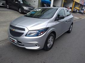 Chevrolet Onix 1.0 Mpfi Ls 8v Flex 4p Manual 2015/2016