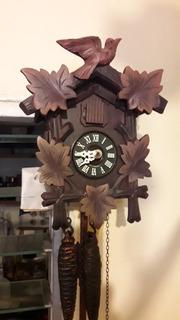 Reloj Cucu Original Aleman