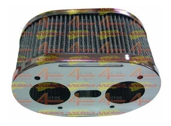 Filtro Importado Weber Alto Empi 8714 Cód.: 00340