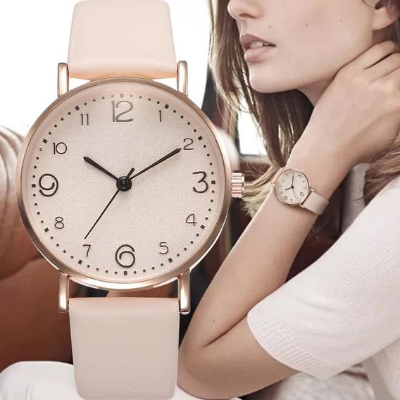 Relógio Quartzo Importado