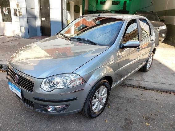 Fiat Siena Elx /bareinautos