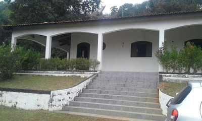 Condominio Estancia Zelia 5.000m2 A 1km Do Centro
