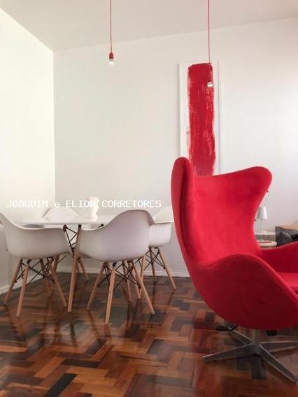 Apartamento Para Venda Em Florianópolis, Centro, 1 Dormitório, 1 Banheiro - Apa 533_1-1127165