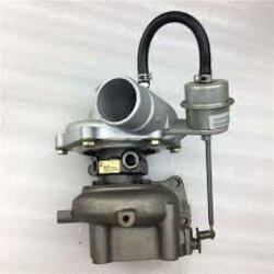 Turbo Motor  Isuzu  4hg1 Npr  #