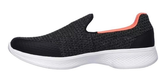 Zapatillas Skechers Go Walk 4 - Array (4945)