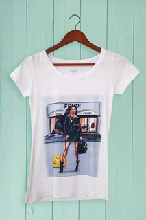 Playera Sublimada