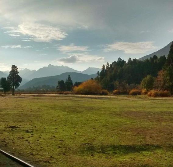Campo A 40km Del Bolsón - Zona Del Foyel - 229 Hectáreas