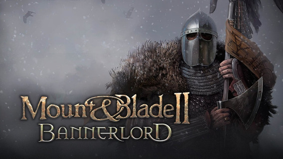 Mount & Blade Ii: Bannerlord - Pc (steam) - Envio Imediato